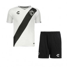 Club De Cuervos Third Kit 2019 - Kids