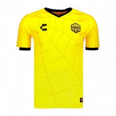 Charly Club Tarantulas Home Jersey 2019