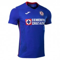 Cruz Azul 2020 Home Shirt
