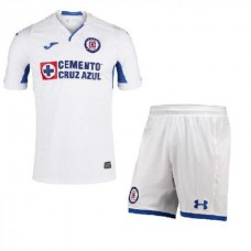 Cruz Azul 2019 Away Kit - Kids