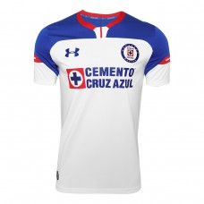 Cruz Azul 2018-2019 Away Jersey