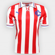 PUMA Chivas Retro 110 Years Jersey