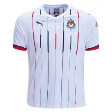 PUMA Chivas Authentic Away Jersey 18-19
