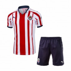 PUMA Chivas Home Kit 2018/19 - Kids