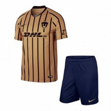Pumas Away Kit 2018/19 - Kids