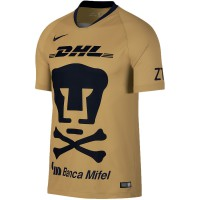 Pumas Day Of The Dead Stadium Jersey