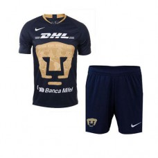 Pumas Third Kit 2019 - Kids
