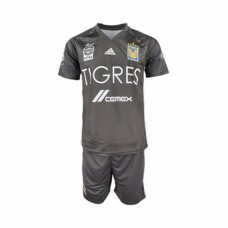 TIGRES UANL Third Kit 18-19 - Kids