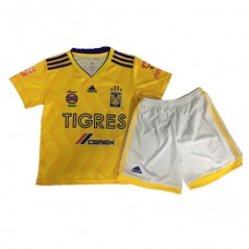 TIGRES UANL Home Kit 18-19 - Kids