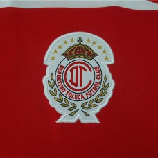 Under Armour Toluca Home Jersey 18-19