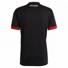Atlanta United FC Home Shirt 2021 2022