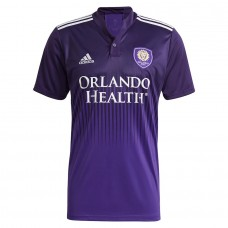 2021 Orlando City SC Thick N Thin Jersey