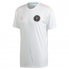 Men's Inter Miami CF adidas White 2020 Primary Jersey