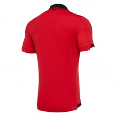 Albania National Team Euro 2020 Home Jersey