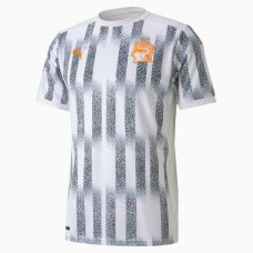 Ivory Coast Away Shirt 2021