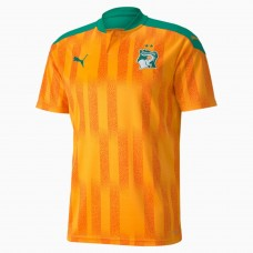 Ivory Coast Home Shirt 2021