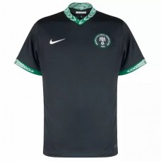 Nigeria Away Shirt 2021