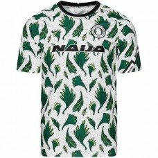 Nigeria Training Shirt 2021