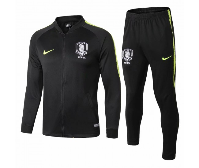 South Korea Presentation Training Soccer Tracksuit 2018/19