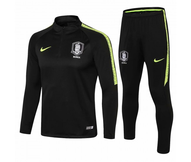 South Korea Technical Training Soccer Tracksuit 2018/19