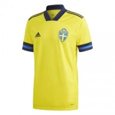 Sweden Home Jersey 2020 2021