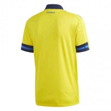 Sweden Home Kit 2020 2021 - Kids