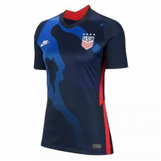 USA 2020 Away Women Jersey