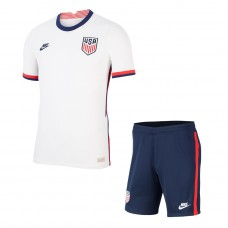 USMNT 2020 Home Kit -Kids