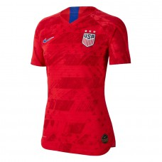 USWNT 2019 Away Jersey - Women