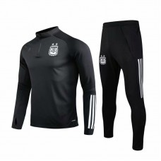 Argentina Training  Soccer Tracksuit 2020