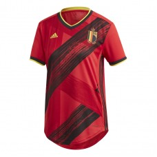 Belguim National Team Adidas 2020 2021 Home Shirt - Women