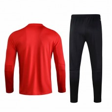 Belguim National Team Sweat Soccer Tracksuit 2020
