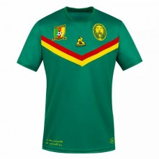 Cameroon Home Shirt 2021