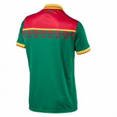 Cameroon 2017 Home Jersey