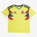 Colombia 2018 Home Kit - Kids