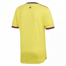 Colombia 2021 Home Shirt By Adidas
