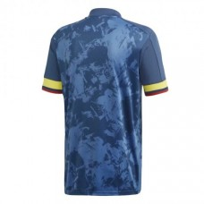 Colombia Away Football Shirt 2020 2021