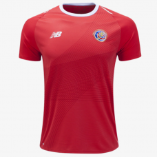 Costa Rica 2018 Home Jersey