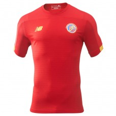 Costa Rica Home Jersey 2019 2020