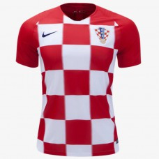 Croatia 2018 Home Jersey