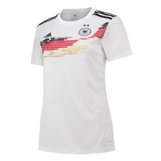Germany 2019 Home Jersey - Women
