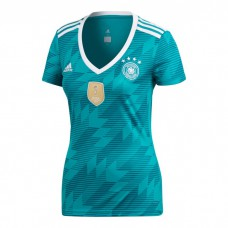 Germany 2018 Away Jersey Women