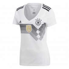 Germany 2018 Home Jersey - Women
