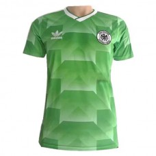 Germany Retro Away Jersey 1988