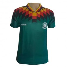 Germany Retro Away Jersey 1994