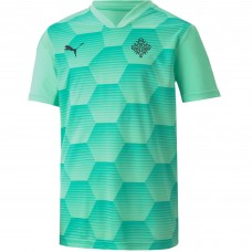 Iceland Goalkeeper Shirt 2020