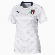 Italy Away Soccer Jersey 2020 2021 - Women