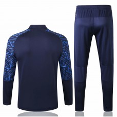 Italy National Team Presentation Soccer Tracksuit 2020