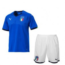 Italy Home Kit Kids 2018/19