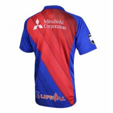 FC Tokyo Home Jersey 2019